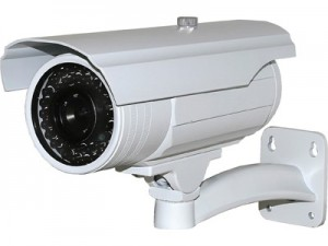 commercial camera security