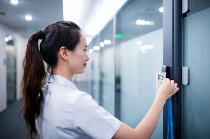 access control systems st louis