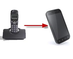 no landline security systems