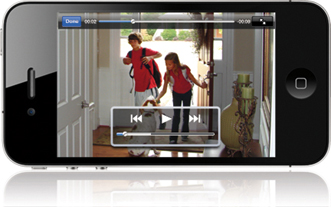 smart home security system missouri