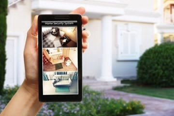 Smart Home Automation and Security