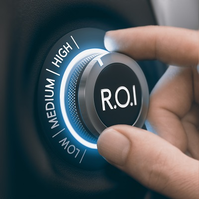 Determining the ROI of Investing in an Access Control System