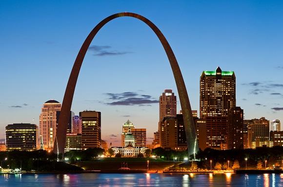 St. Louis Sky Line