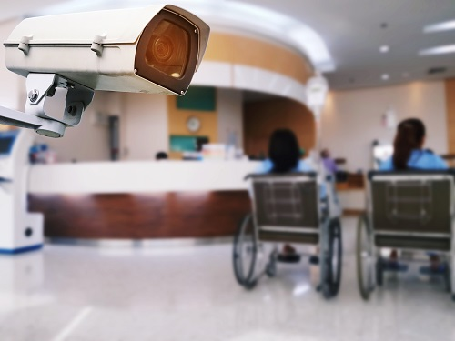 Security Cameras for Hospitals