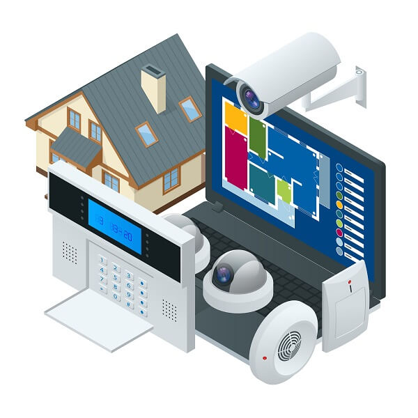 choices for the best smart home security system