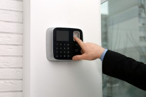 buying vs. leasing security system